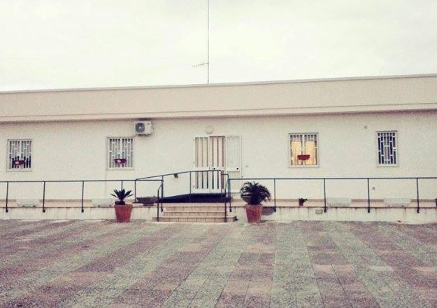 Laterza si inaugura i 1 dicembre casa per la mater for I piani rossi della casa del cottage